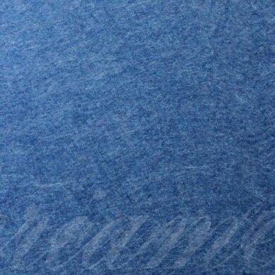 fil0081 about 330 x 420 x 1 mm, blue color, key accessories, 1 pc.