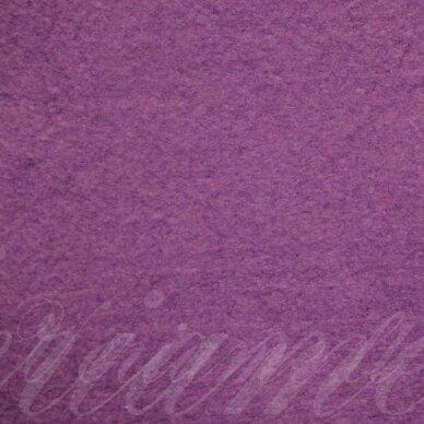 fil0082 apie 330 x 420 x 1 mm, violetinė spalva, filcas, 1 vnt.