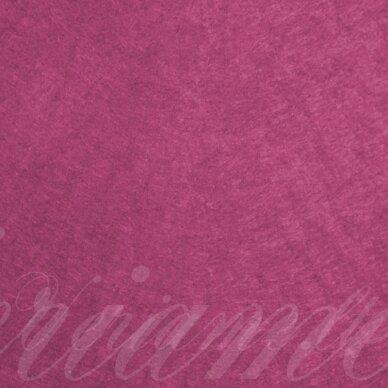 fil0086 apie 330 x 420 x 1 mm, violetinė spalva, filcas, 1 vnt.