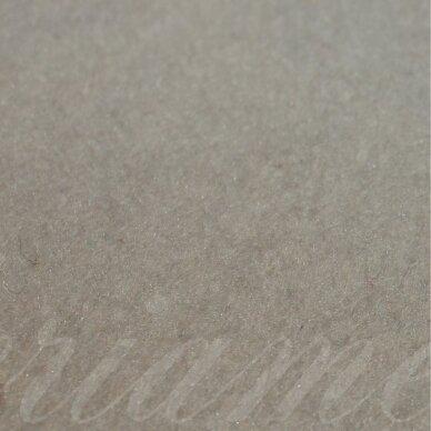 fil0165 apie 330 x 420 x 1 mm, pilka spalva, filcas, 1 vnt.