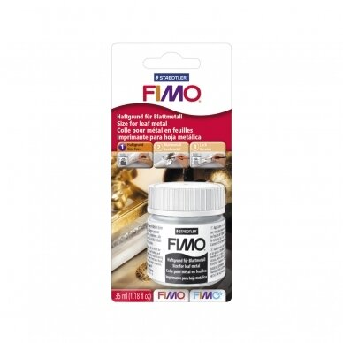 FIMO® Size for Leaf Metal 35ml