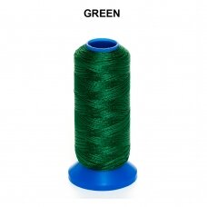 Griffin® nailoninis siūlas 0.20mm diametro Green (600m)