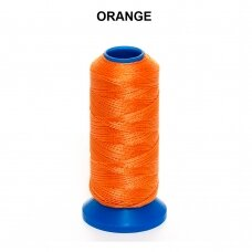 Griffin® nailoninis siūlas 0.20mm diametro Orange (600m)