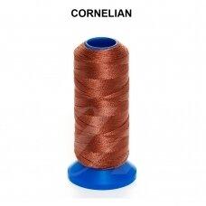 Griffin® nailoninis siūlas 1.5mm diametro Cornelian (80m)