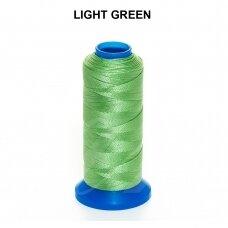 Griffin® nailoninis siūlas 1.5mm diametro Light Green (80m)