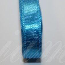 j17/4247 apie 50 mm, mėlyna spalva, atlasinė juostelė, 1 m.