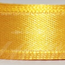 jl0527 about 50 mm, gold color, satin ribbon, 1 m.