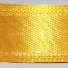 jl0527 apie 25 mm, auksinė spalva, atlasinė juostelė, 25 m.