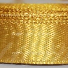 jl0612 about 50 mm, khaki color, satin ribbon, 25 m.