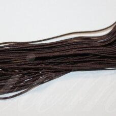 jm0164 about 1 mm, brown color, gum, coated material, about 12 m.
