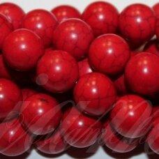 jskah-raud-apv-20 apie 20 mm, apvali forma, raudona spalva, hovlitas, apie 20 vnt.
