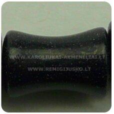 jskakn-cil1-12x8 apie 12 x 8 mm, netaisyklinga forma, kairo naktis, apie 33 vnt.