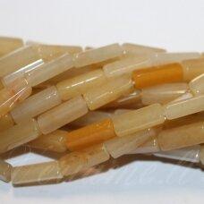 jskaza-mix-stac-13x4x4 apie 13 x 4 x 4 mm, stačiakampio forma, mix spalva, žadeitas, apie 30 vnt.