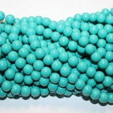 jsstik0112-apv-10 about 10 mm, round shape, green color, about 80 pcs.