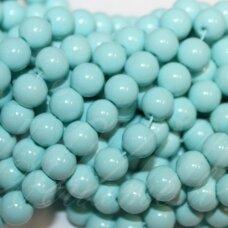 jsstik0140-apv-10 apie 10 mm, apvali forma, melsva spalva, apie 80 vnt.