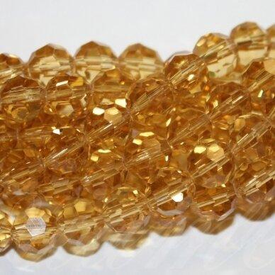 jssw0004gel-apv-04 apie 4 mm, apvali forma, briaunuotas, skaidrus, gintaro spalva, apie 100 vnt.