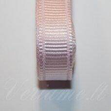 jts0016 apie 20 mm, šviesi, rožinė spalva, satino juostelė, 10 m.
