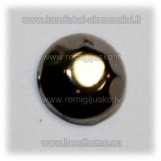 klp0015 about 6 x 2.5 mm, metal color, acrylic eye, about 52 pcs.