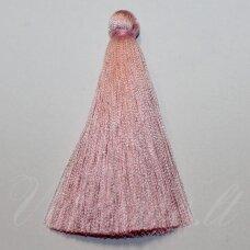 kutbz0013-100 apie 100 mm, rožinė spalva, kutas, 1 vnt.