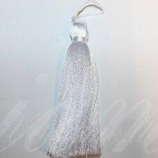 kuts0010-11 apie 11 cm, balta spalva, melsvas atspalvis, kutas, 1 vnt.