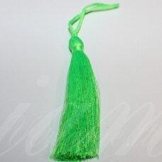 kuts0032-07 apie 7 cm, šviesi, šviesi, žalia spalva, kutas, 1 vnt.