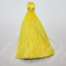 kuts0419-07 apie 7 cm, geltona spalva, kutas, 1 vnt.