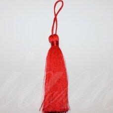 kuts0700-11 apie 11 cm, raudona spalva, kutas, 1 vnt.