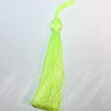 KUTSNE21 apie 7 cm, šviesi, žalia spalva, kutas, 1 vnt.