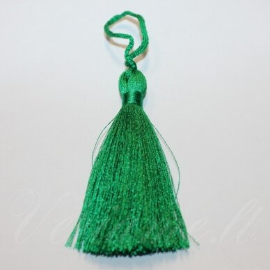 kuts0317-11 apie 11 cm, žalia spalva, kutas, 1 vnt.