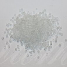 lb0001m-08 about 3 mm, round shape, transparent, matte, about 450 g.