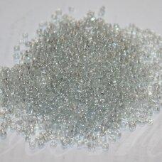 lb0101-06 apie 4 mm, apvali forma, skaidrus, blizgi danga, apie 500 g.