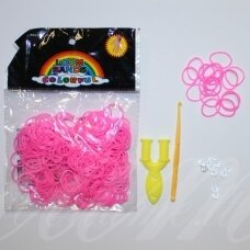lbg0069 loom bands rubbers,