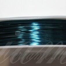 ltr5011 apie 0.4 mm, elektrinė spalva, lankstymo vielutė, 12 m.