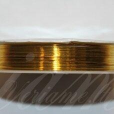 ltr5021 apie 0.8 mm, geltona spalva, lankstymo vielutė, 3 m.