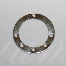 md0637 apie 28 x 0.4 mm, metalo spalva, paskirstytojas, 10 vnt.