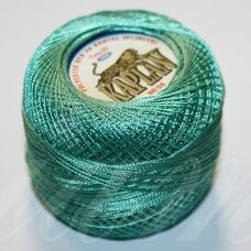 msl0103 žalia, siūlai, 20 g.