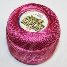 msl0113 tamsi, rožinė spalva, siūlai, 20 g.
