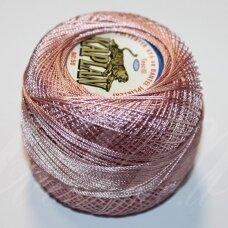 msl0202, rožinė spalva, siūlai, 20 g.