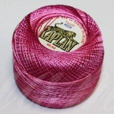 msl0306, rožinė spalva, siūlai, 20 g.