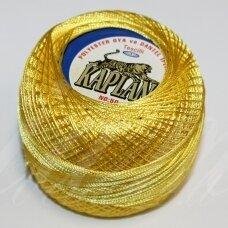 msl0307, geltona spalva, siūlai, 20 g.