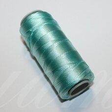sl0402, šviesi, elektrinė spalva, siūlai, 25 g.