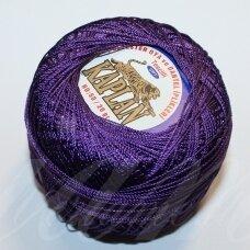 msl0495, violetinė spalva, siūlai, 20 g.