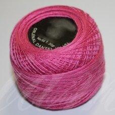 msl0602, rožinė spalva, siūlai, 20 g.