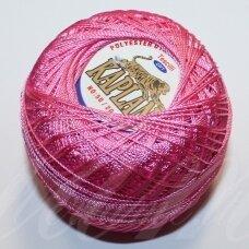 msl0603, šviesi, rožinė spalva, siūlai, 20 g.