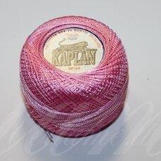 msl0604, šviesi, rožinė spalva, siūlai, 20 g.