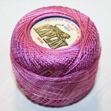 msl0916, rožinė spalva, siūlai, 20 g.