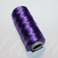SL1003 violetinė spalva, siūlai, 25 g.