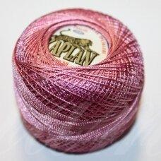 msl3352, tamsi, rožinė spalva, siūlai, 20 g.