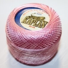 mslpudra, rožinė spalva, siūlai, 20 g.