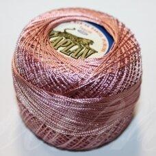 mslpudra1, rožinė spalva, siūlai, 20 g.